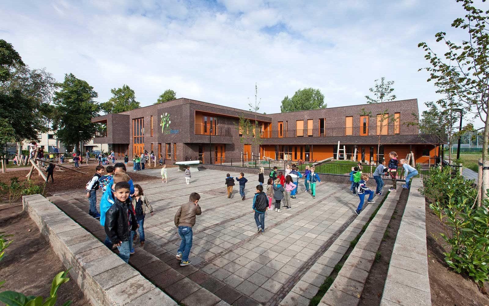 """""""Een zorgeloos gebouw in onderhoud, exploitatie, duurzaamheid en flexibiliteit."""""""
