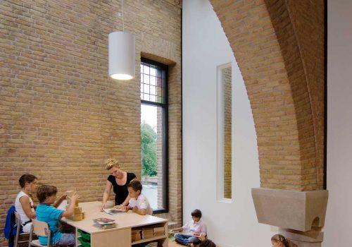 Daltonbasisschool St. Plechelmus | Hengelo