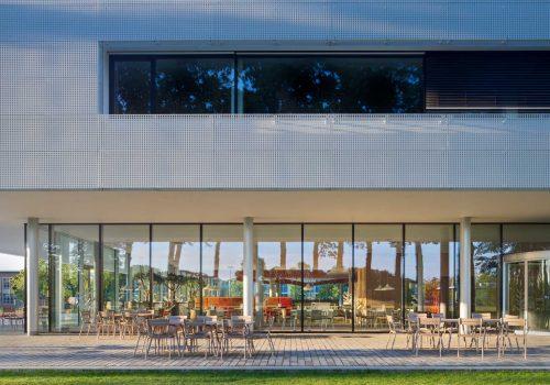 Thales/High Tech Systems Park Hengelo   Hengelo