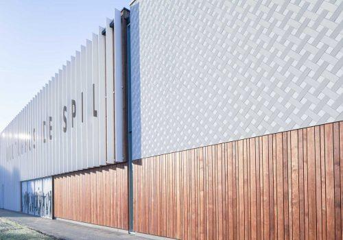Kulturhus De Spil | Nieuwleusen
