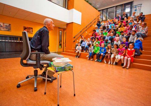 Brede school Kors Breijer | Weesp