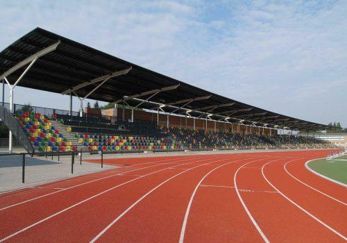 FBK (Fanny Blankers-Koen) stadion | Hengelo