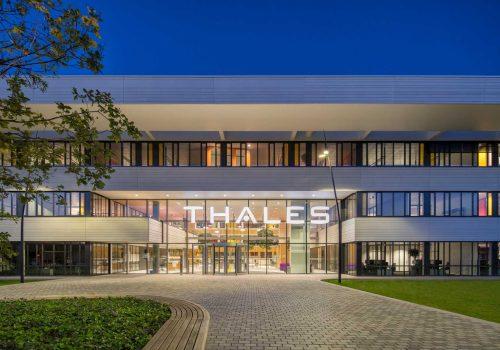 Thales | Hengelo