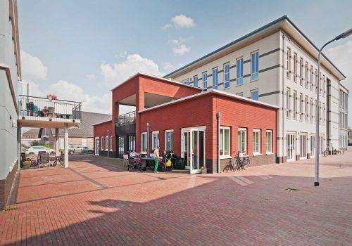 Zorgcentrum Frion | Zwartsluis