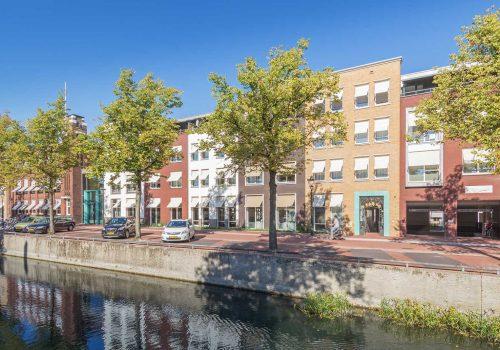 Margaretha complex | Kampen
