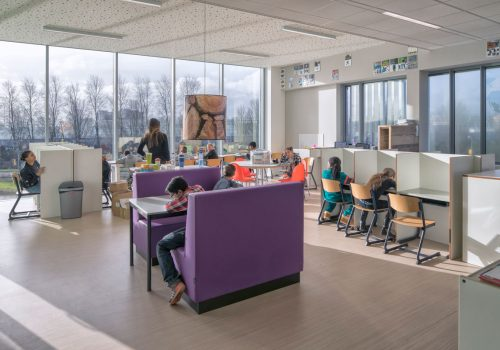Brede school Noorderbreedte | Diemen
