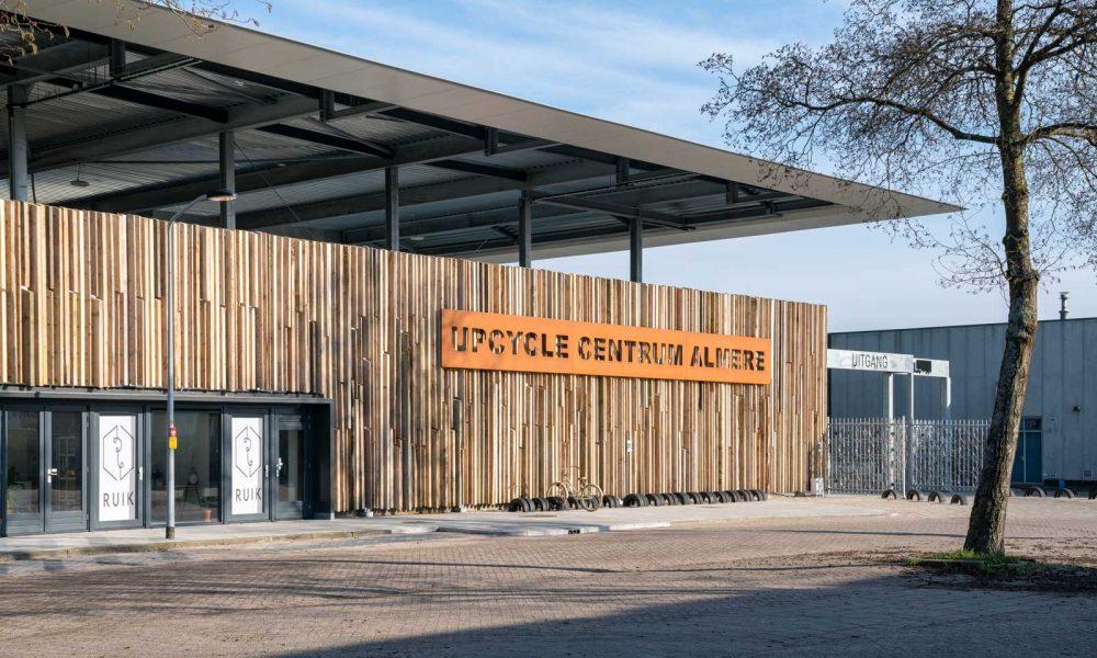Upcycle Centrum Almere fotograaf Ronald Tilleman 2