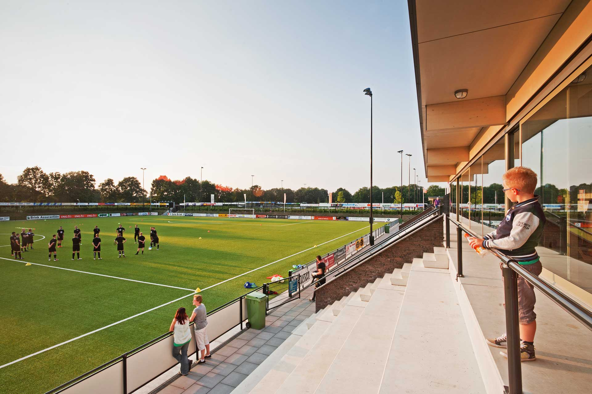 Hoogeveen Bentinckspark
