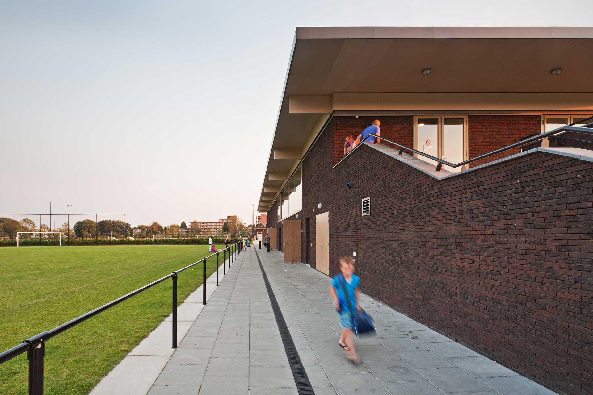 Hoogeveen – Bentinckspark