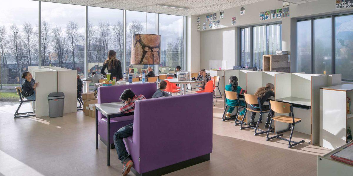 Diemen – Brede School Noorderbreedte