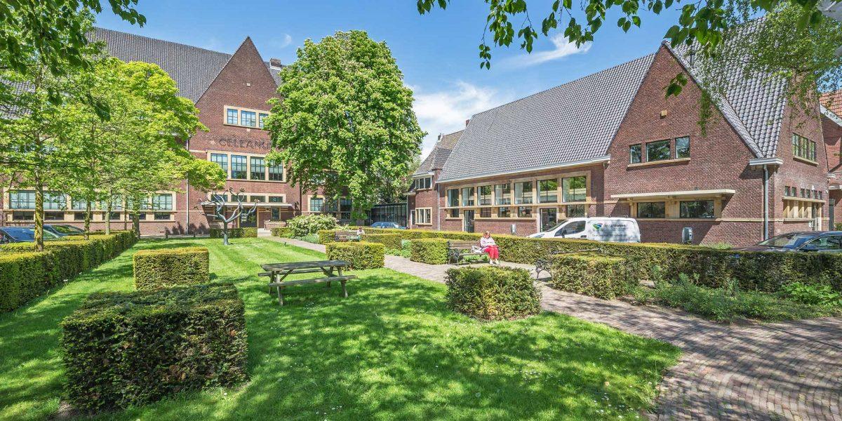 Zwolle – Celeanum
