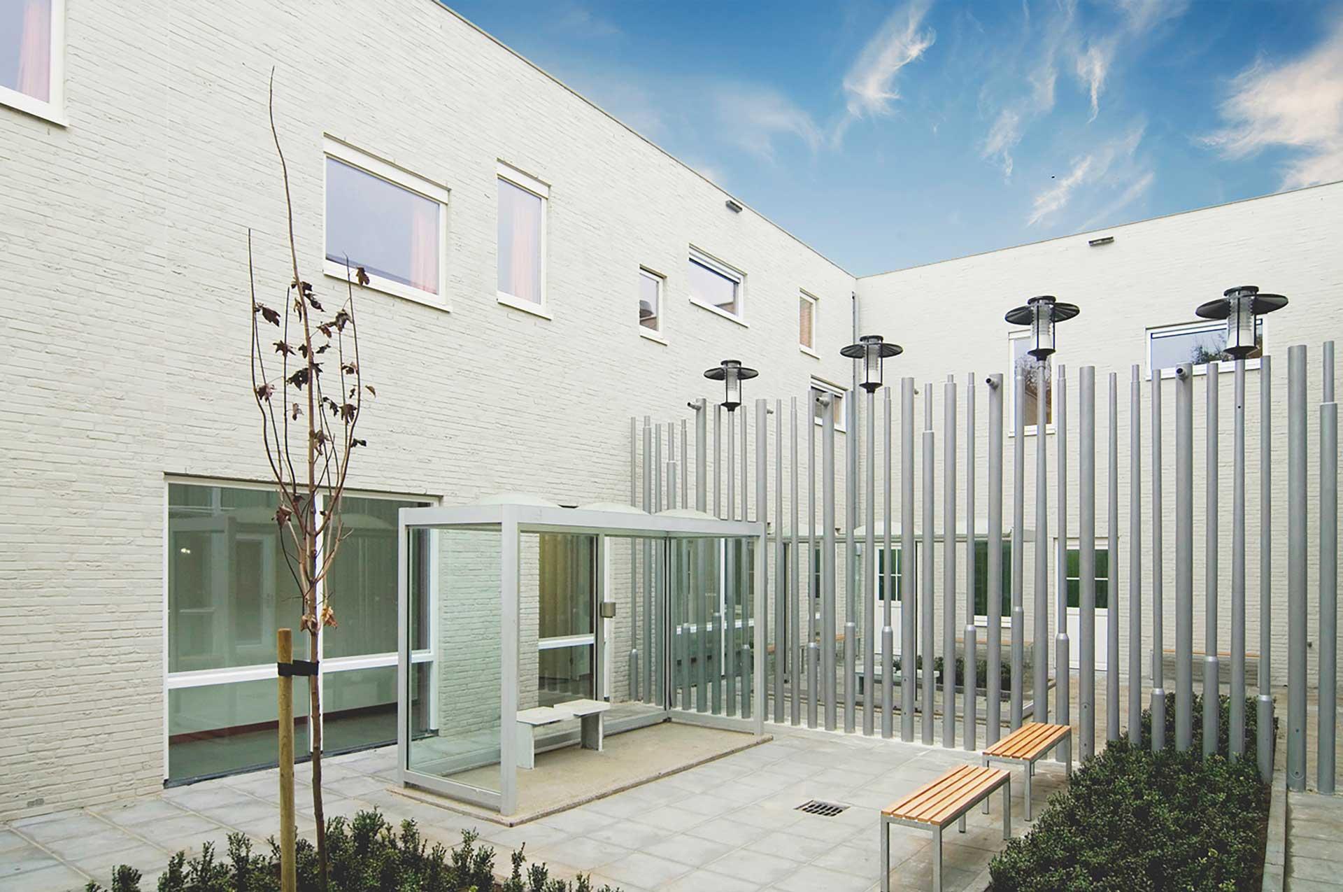 Zwolle – daklozenopvang De herberg