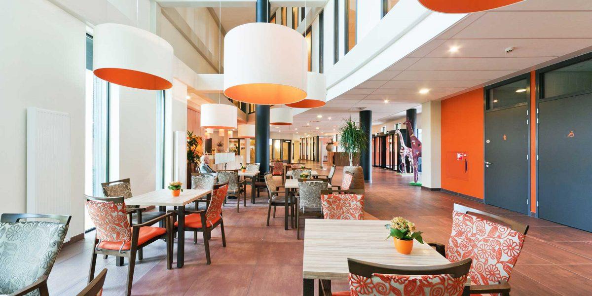 Zutphen – De Polbeek