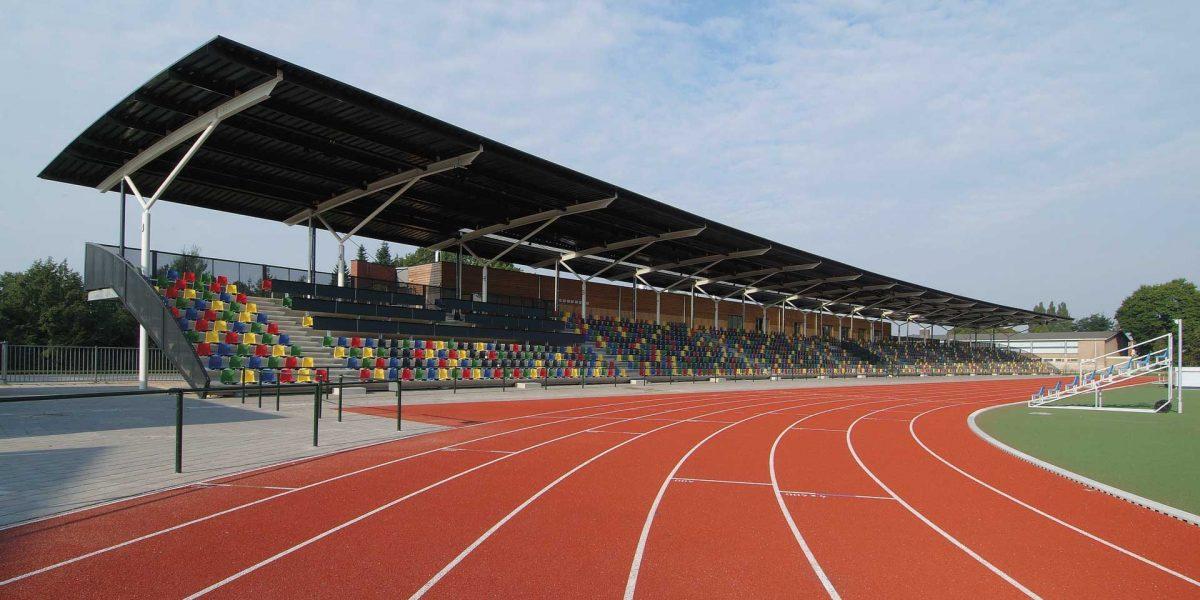 Hengelo - FBK Stadion