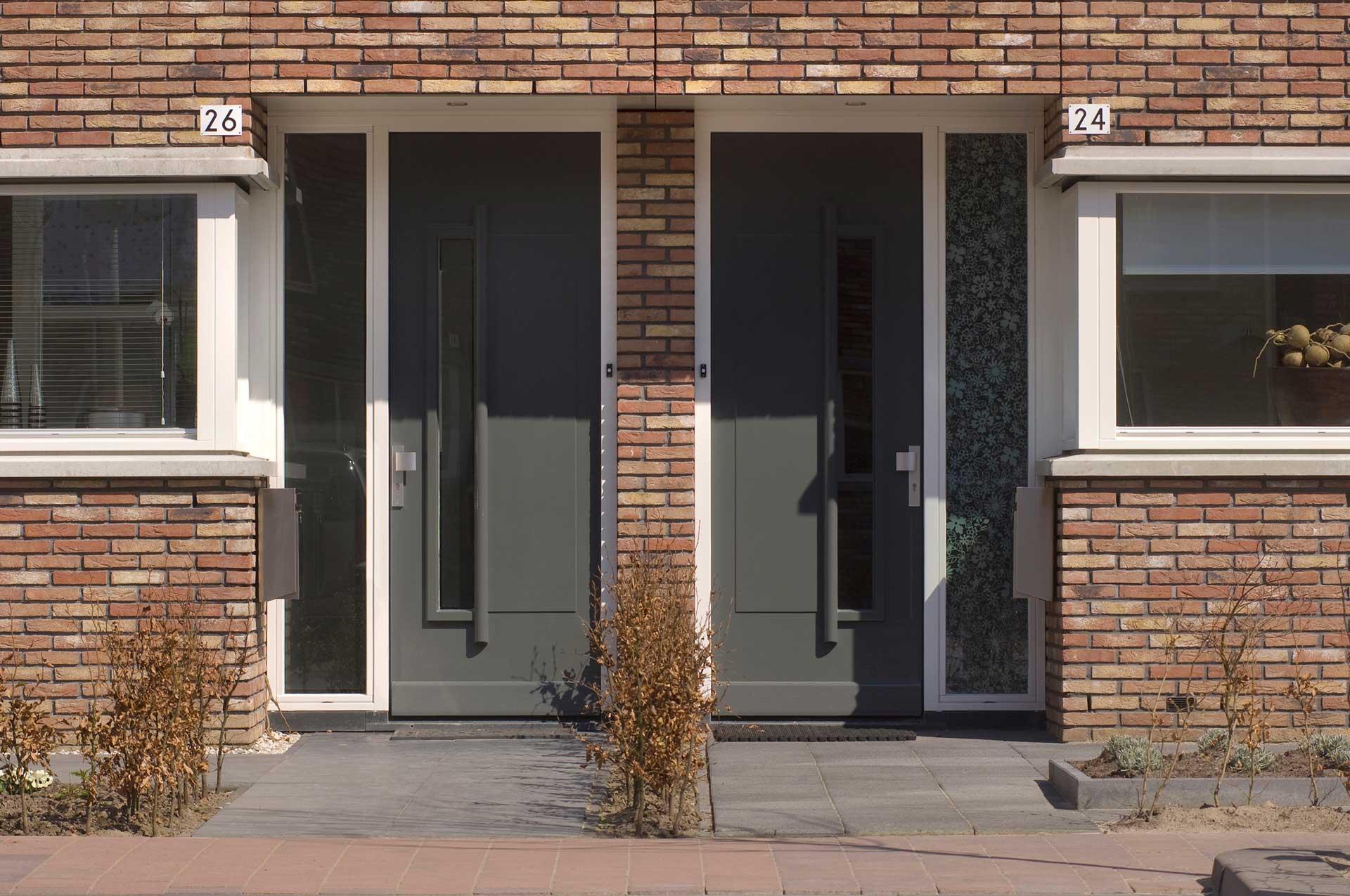 Zwolle – Hof en de 7 hoven