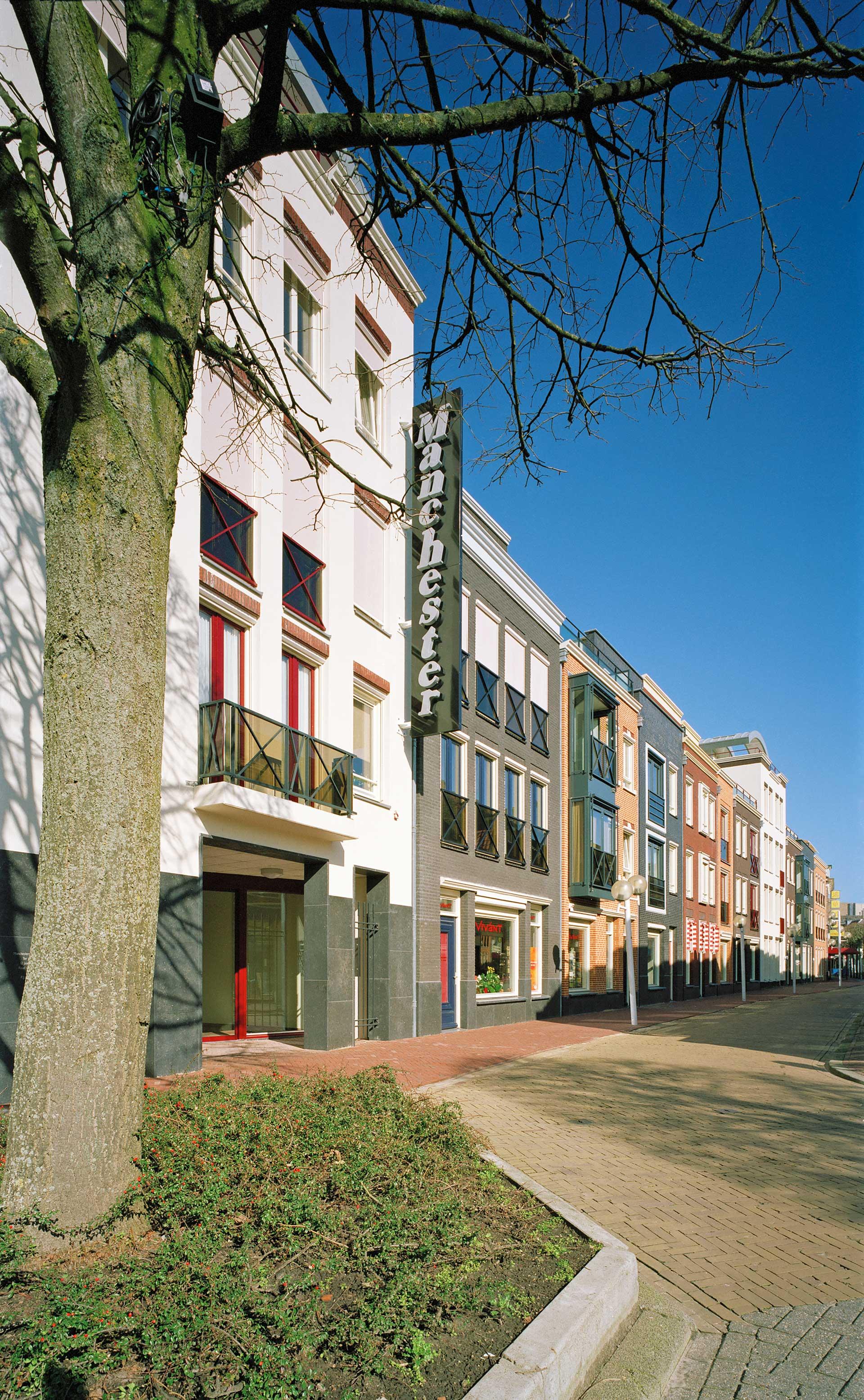 Almelo – Holtjesstraat