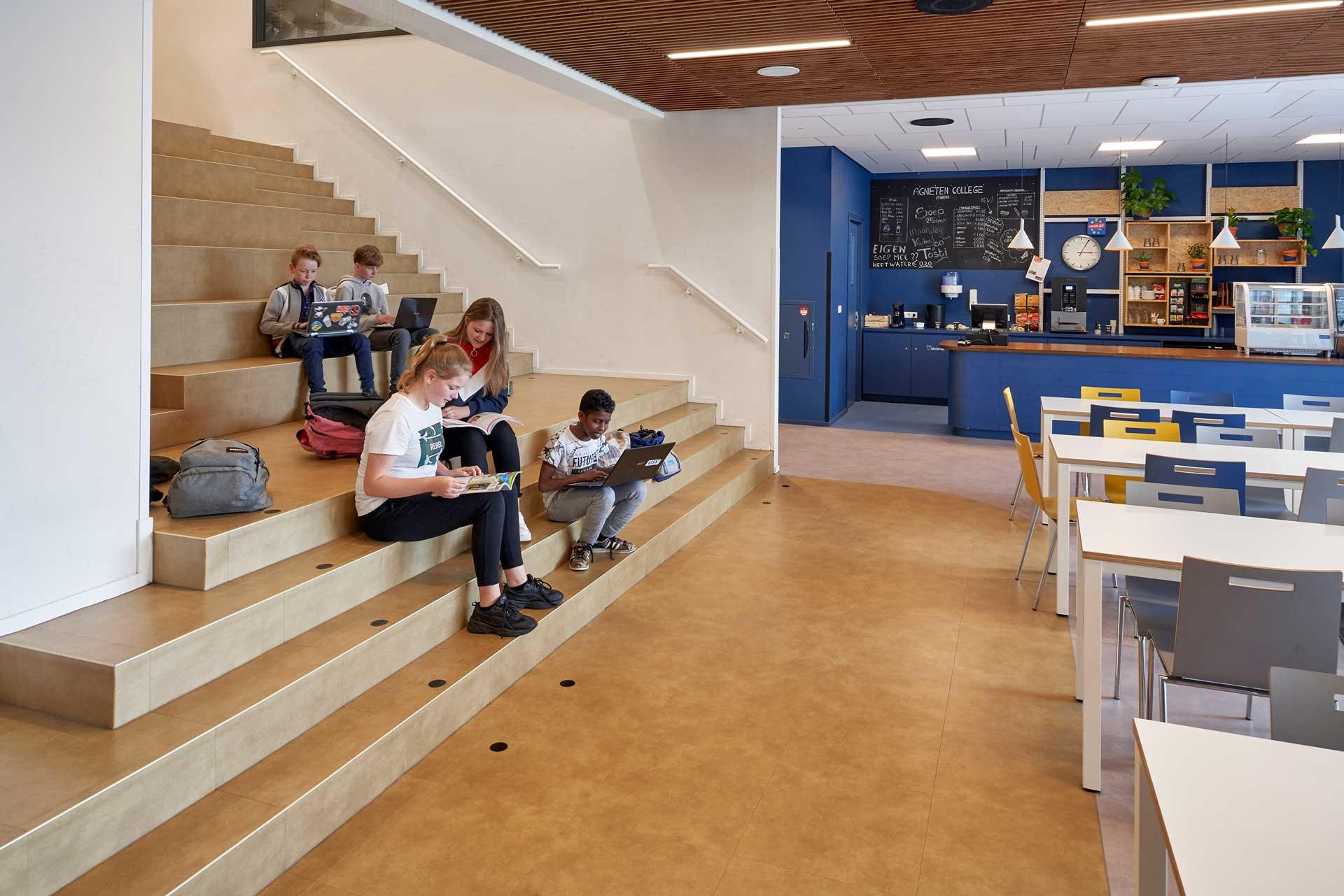 Nieuwleusen - Kulturhus De Spil