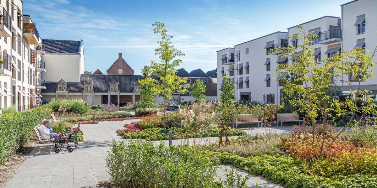 Kampen – Margaretha complex