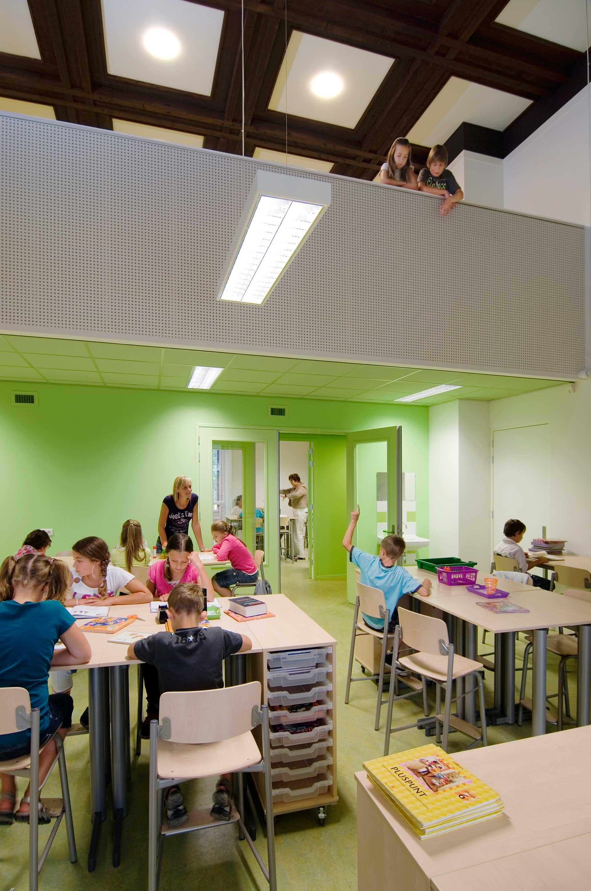 Hengelo – Plechelmusschool