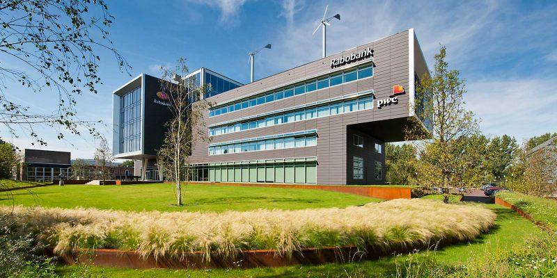Alkmaar - Rabobank