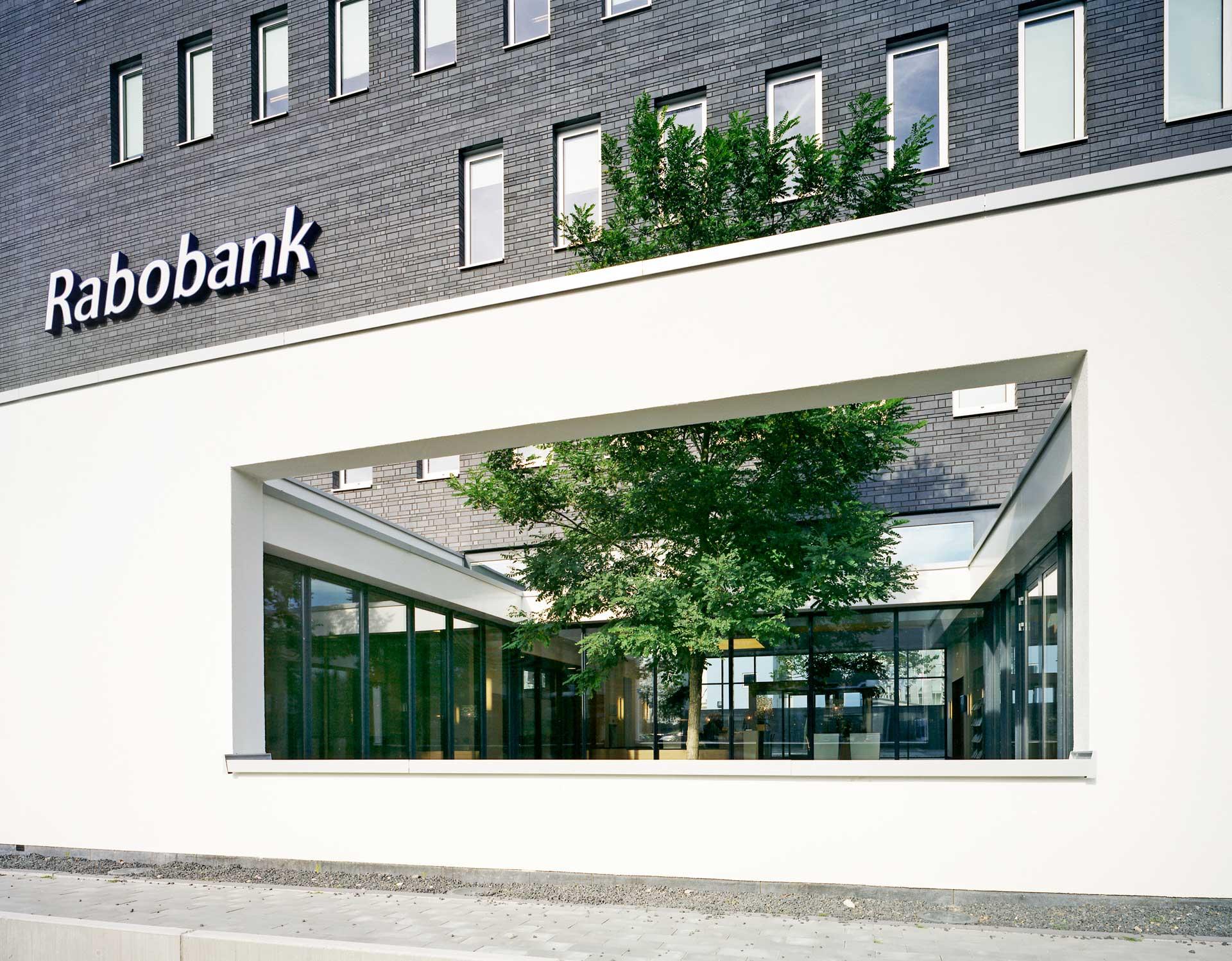 Lelystad - Rabobank