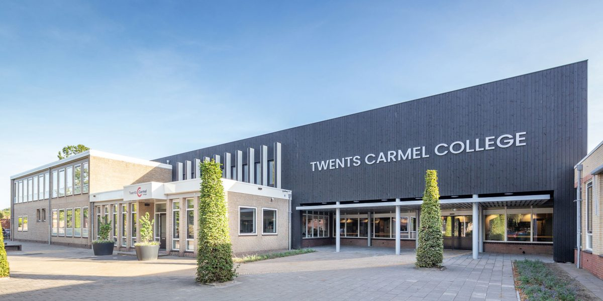 Losse- Twents Carmel College