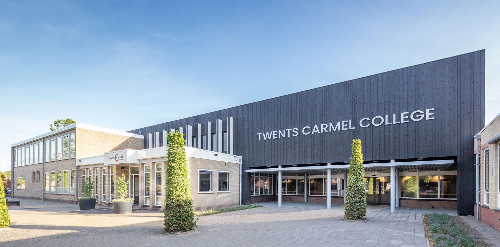 Losse- Twents Carmel College
