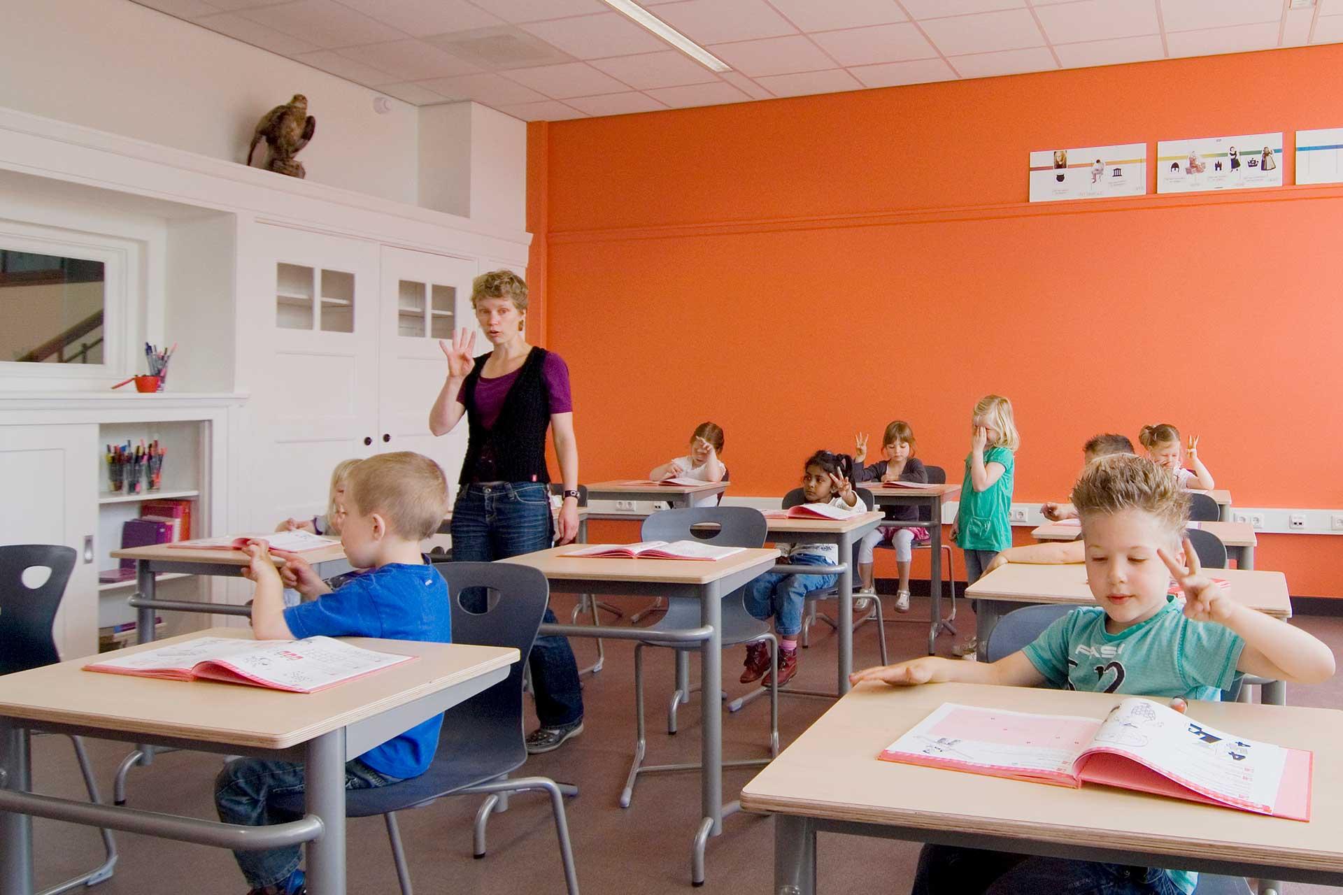 Hengelo – Basisschool St. Jan