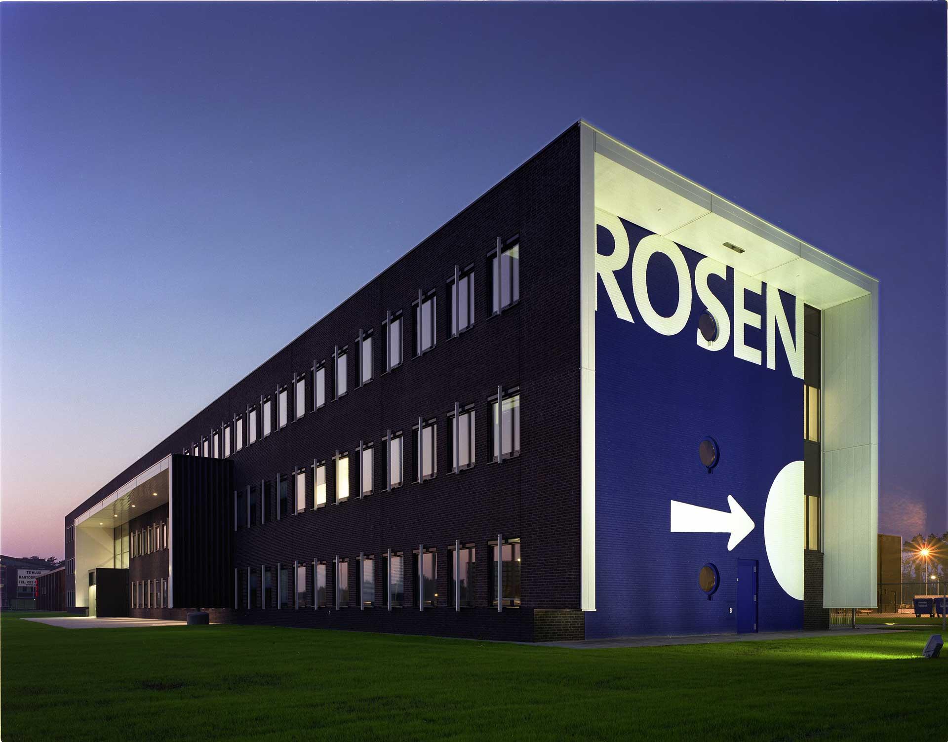 Oldenzaal - Rosen