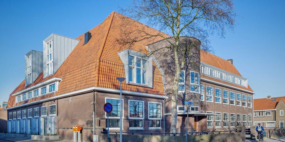 Zwolle – Hobbemaschool