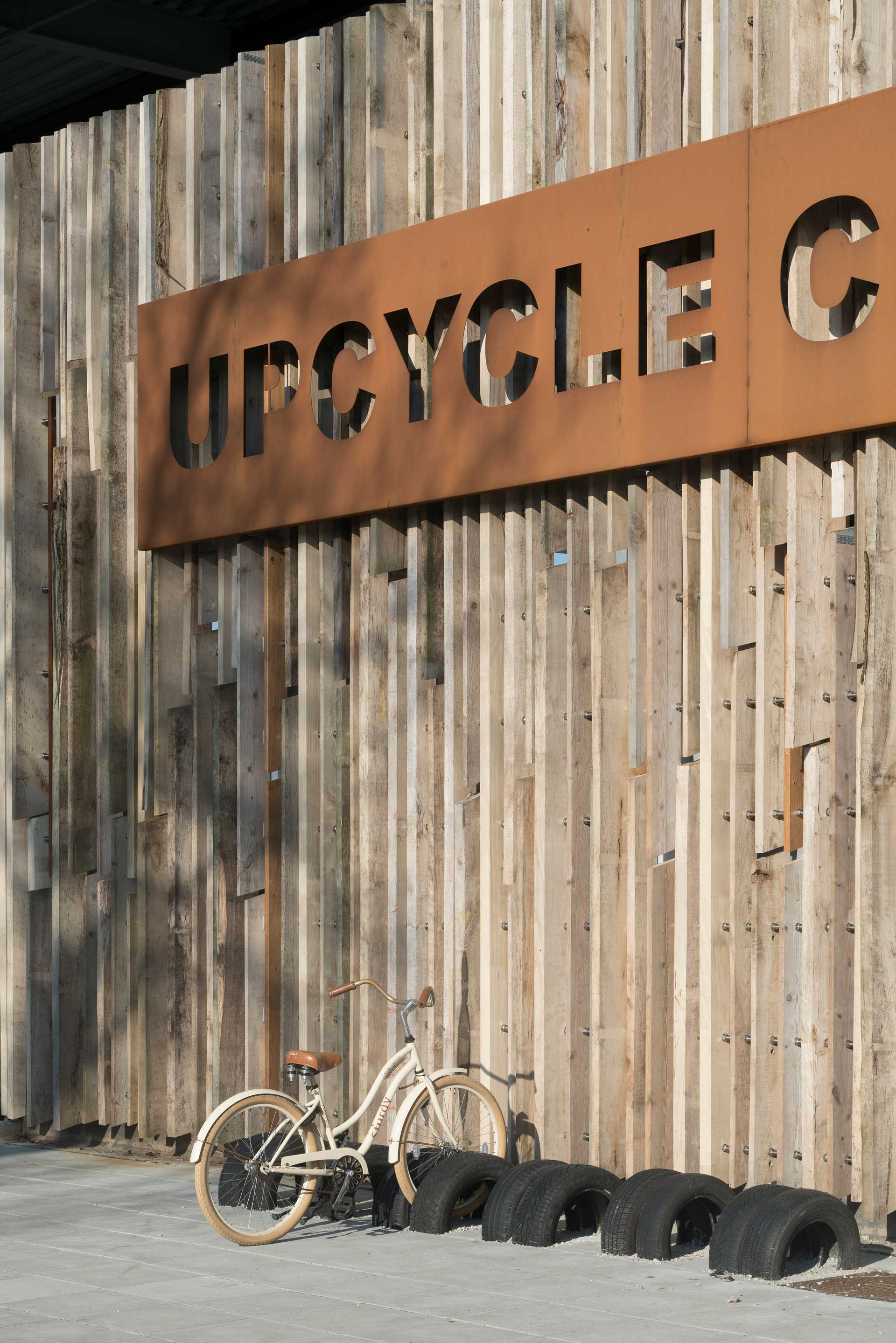 Almere - Upcycle Centrum