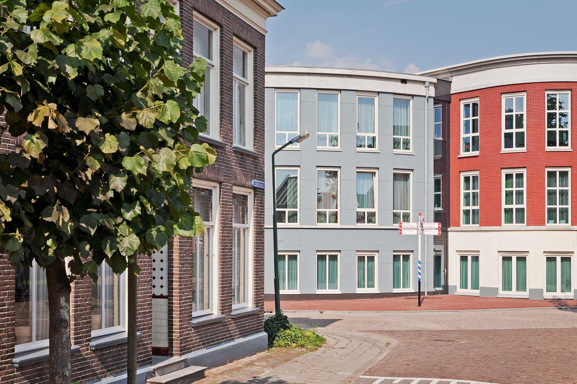 Zwartsluis - Zorgcentrum Frion