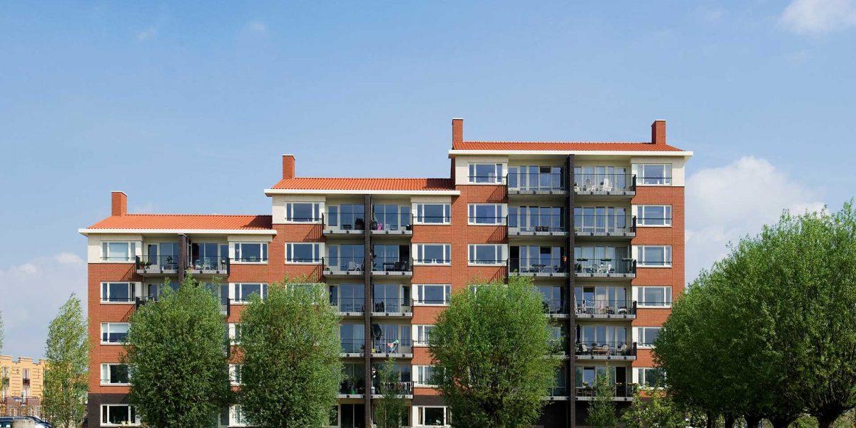 Nijmegen – De Waalsprong
