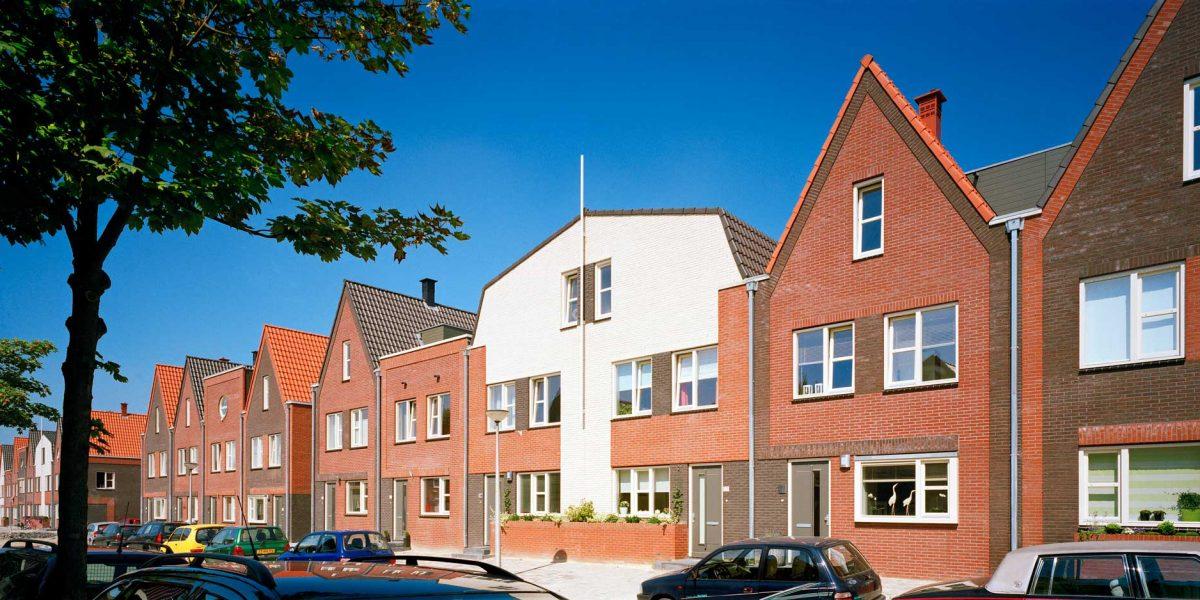 Enschede - De Laares