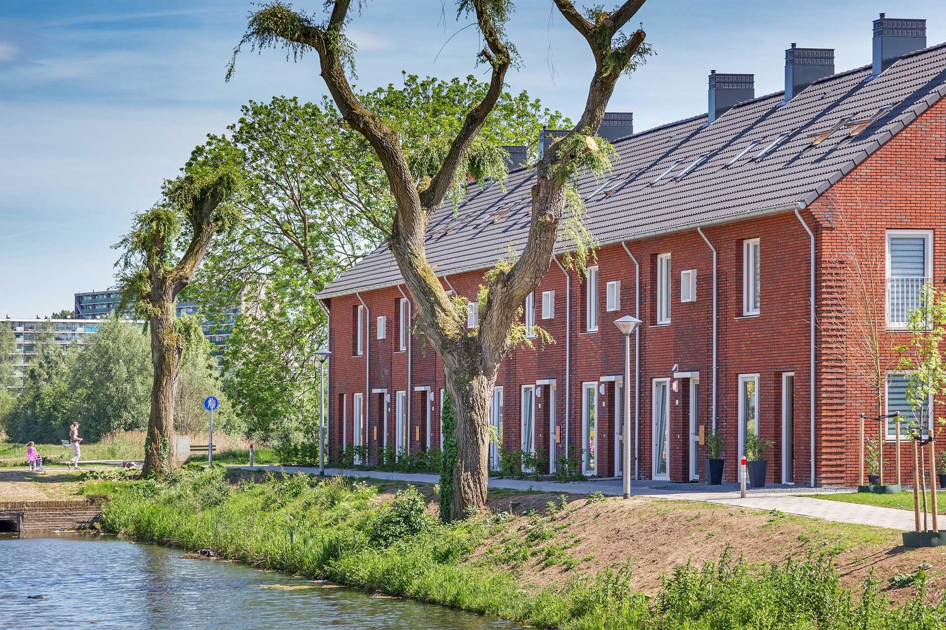 Arnhem - Malburgen 2